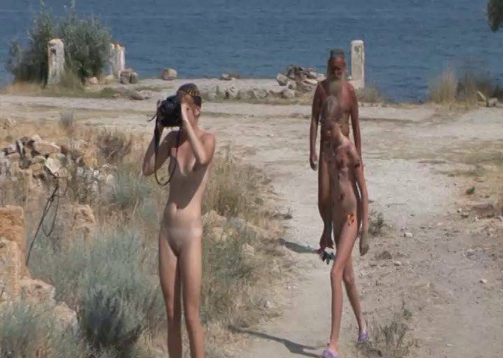 Naked Art - Unlimited - 2