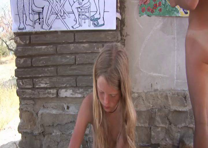 Enature Videos Naked Art - Unlimited - 1