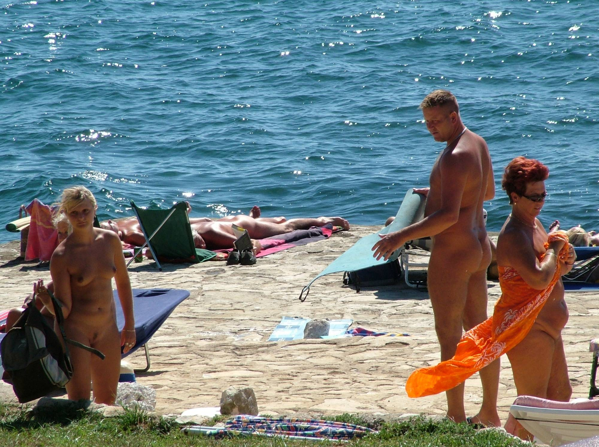 Naturist Island Sun-Shore - 2