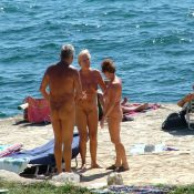 Naturist Island Sun-Shore