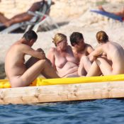 Nudist Family Outdoor Fun