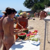 Bulgarian Nude Day Preps