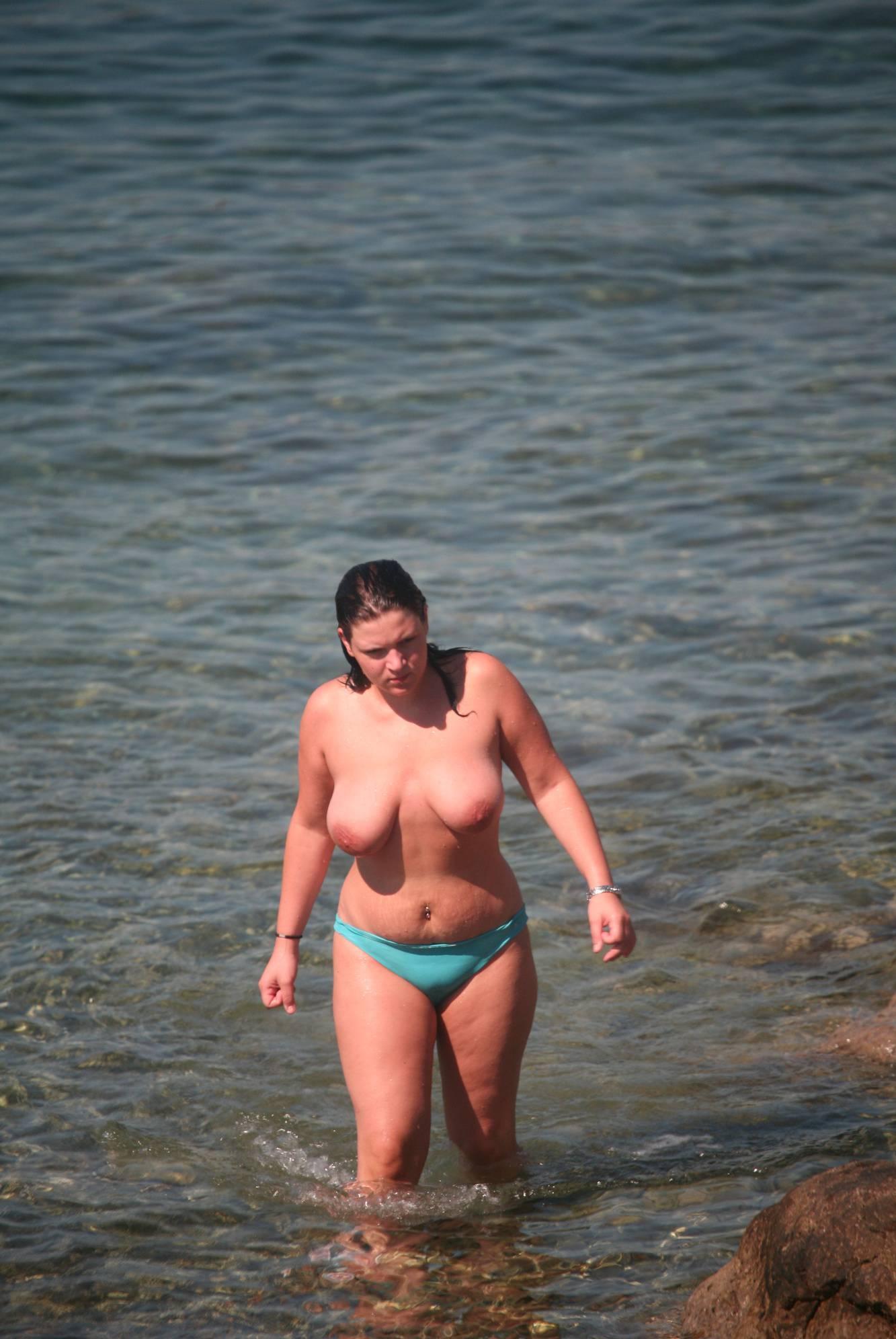 Nudist Photos Crete Parenting Couple - 1