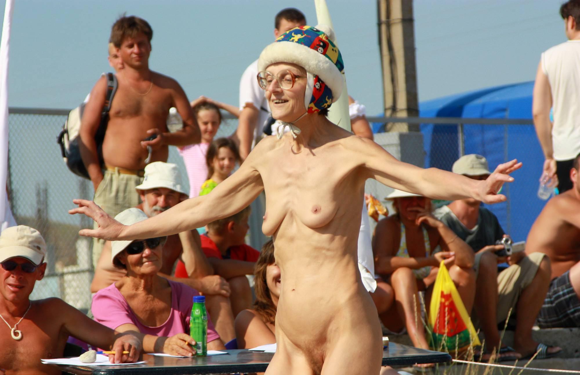 Nudist Photos Neptune Grandmas Dance - 2