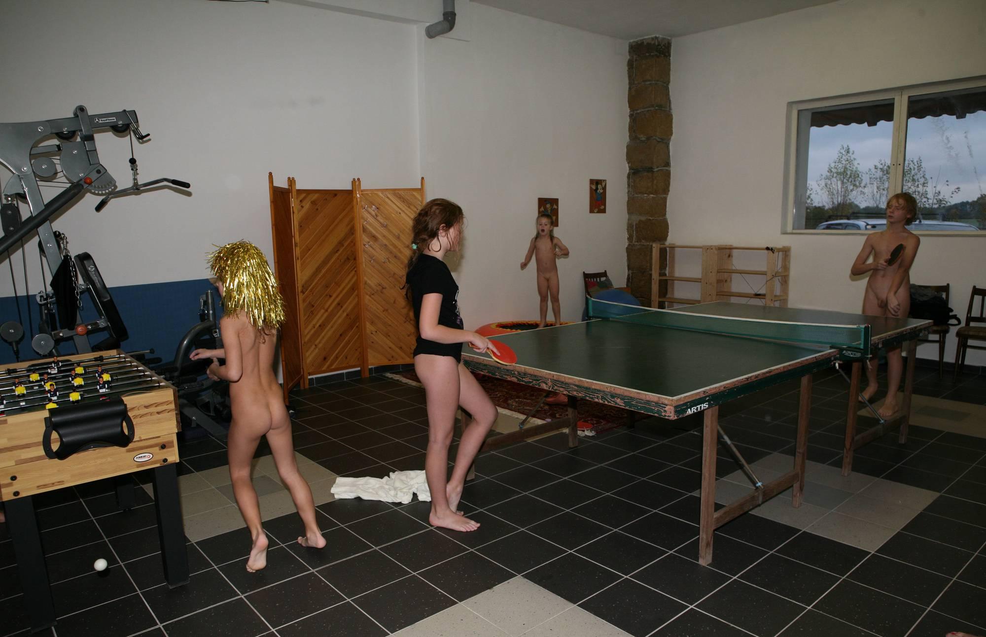 Nudist Photos Privat Hotel Event - 1