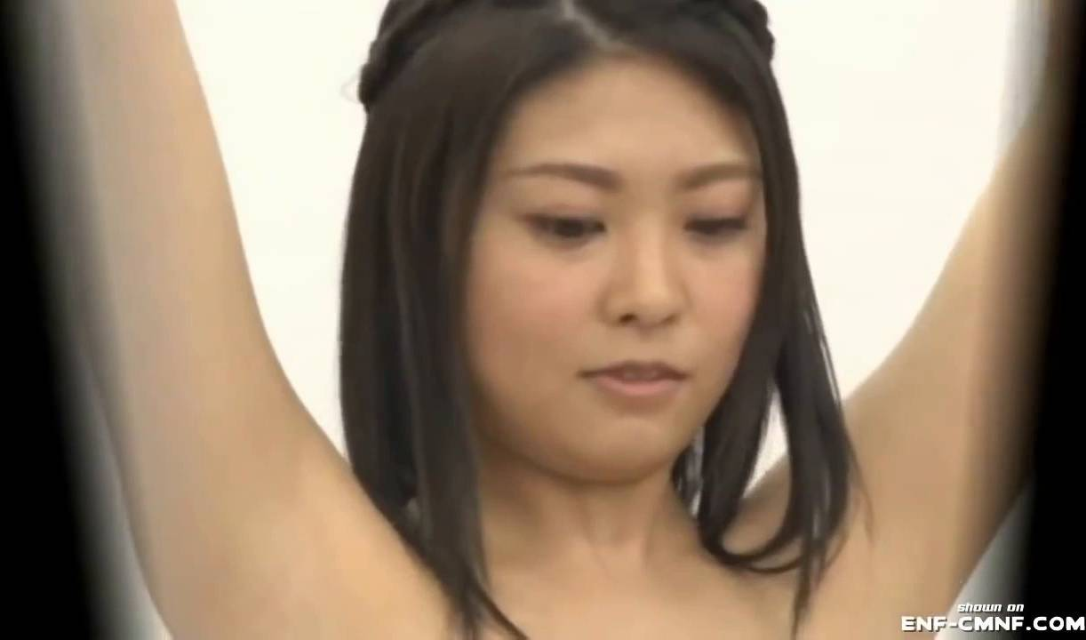 Nudist Videos Japanese Nude Art Class - 1