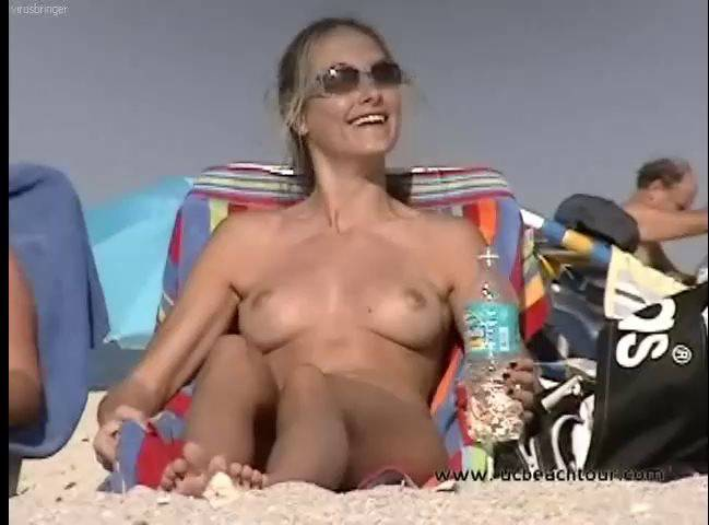 U.S. Nude Beaches Vol. 18 - 2