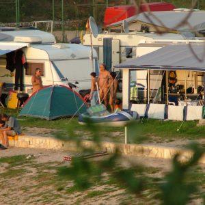 FKK Outdoor Shoreline