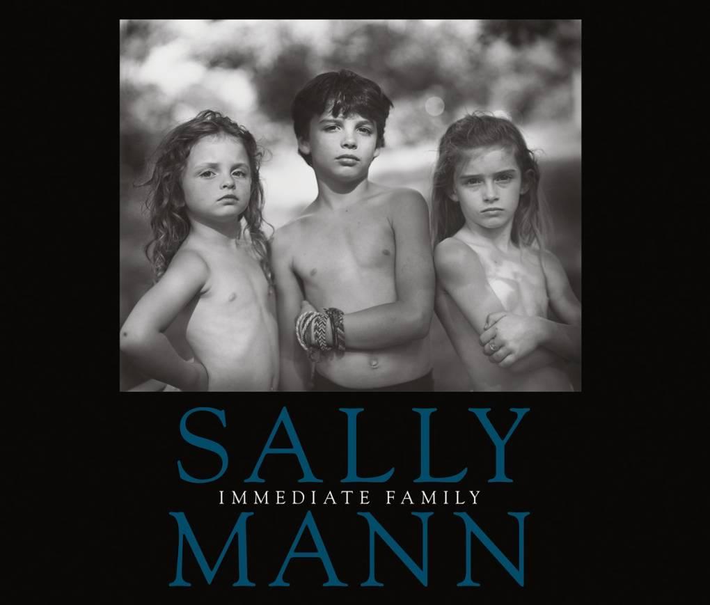Nudist Gallery Sally Mann - Immediate Family (Book) - Poster