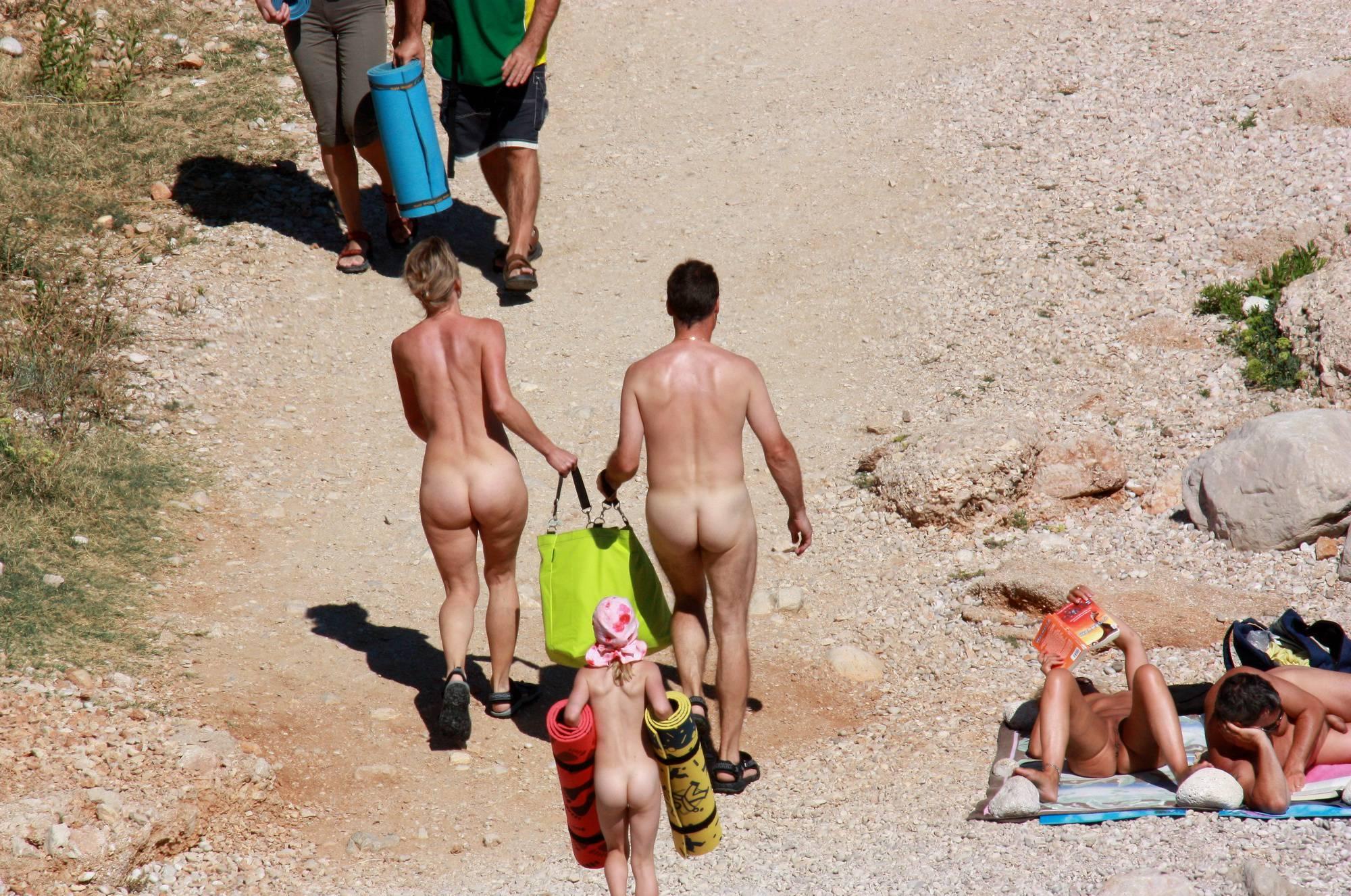 Nudist Pics Nudist Family Deportation - 2