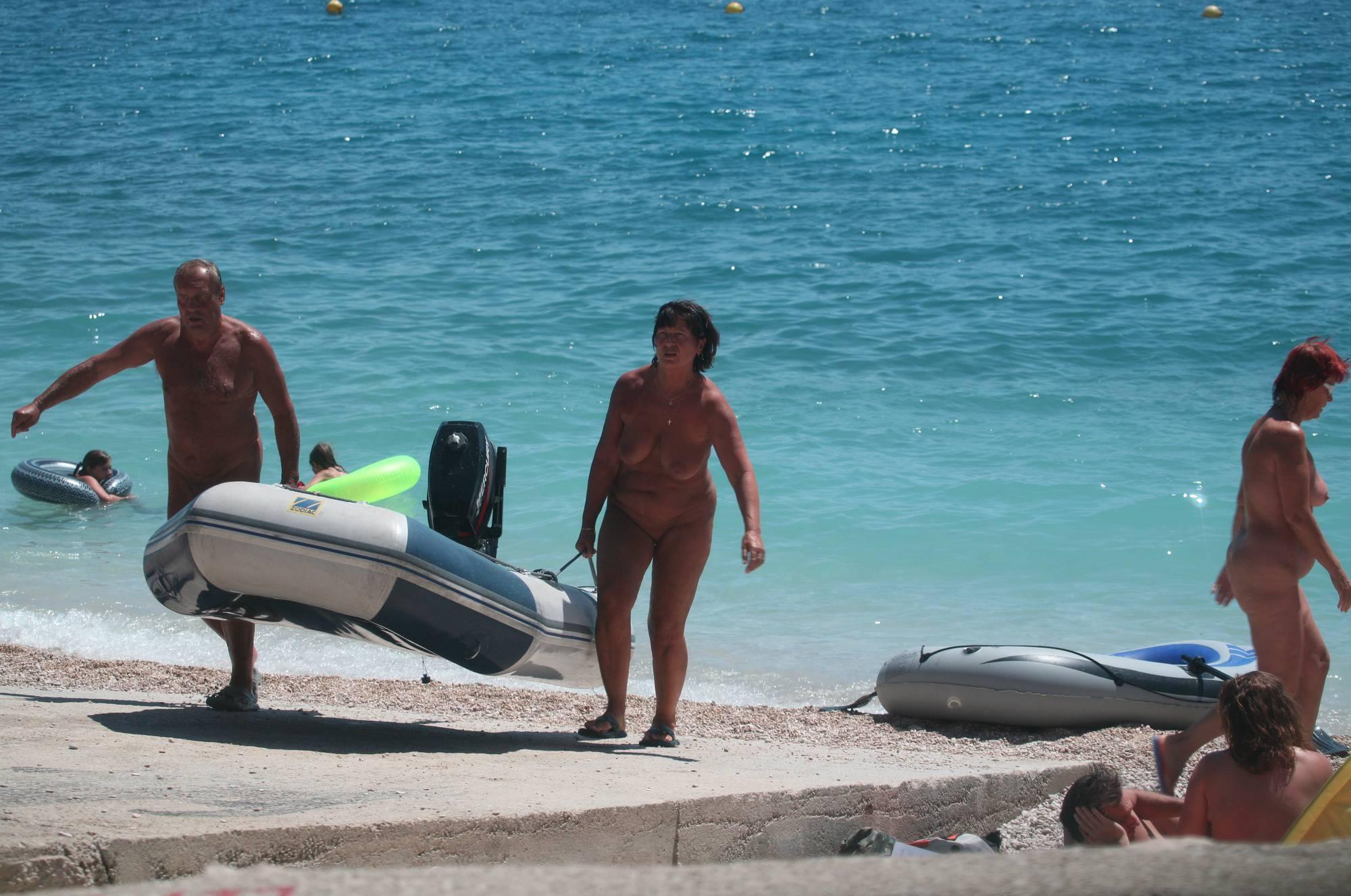Sunnyside Beach View - 2