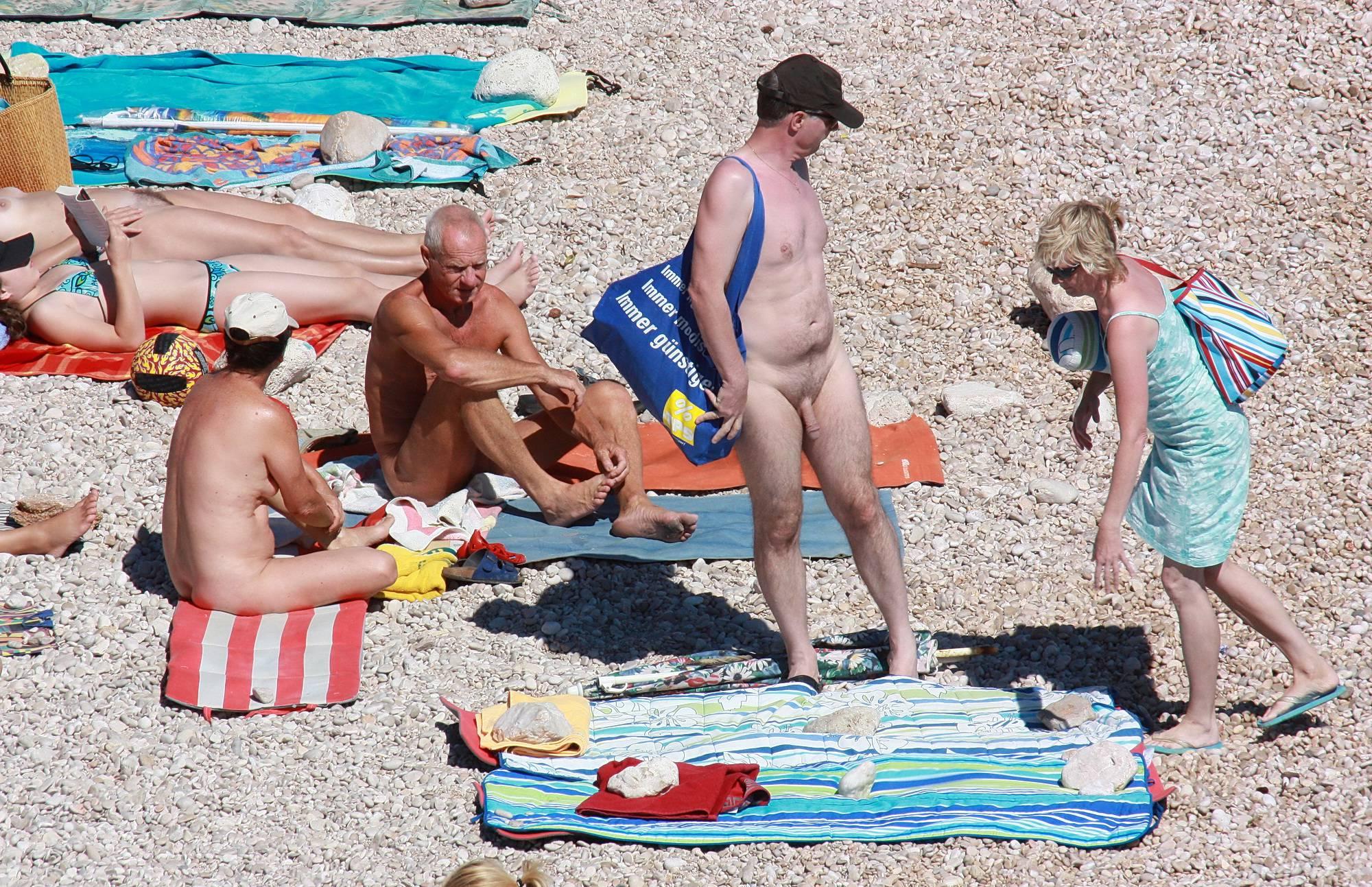 Nudist Photos Beachy Keen Summer Day - 2