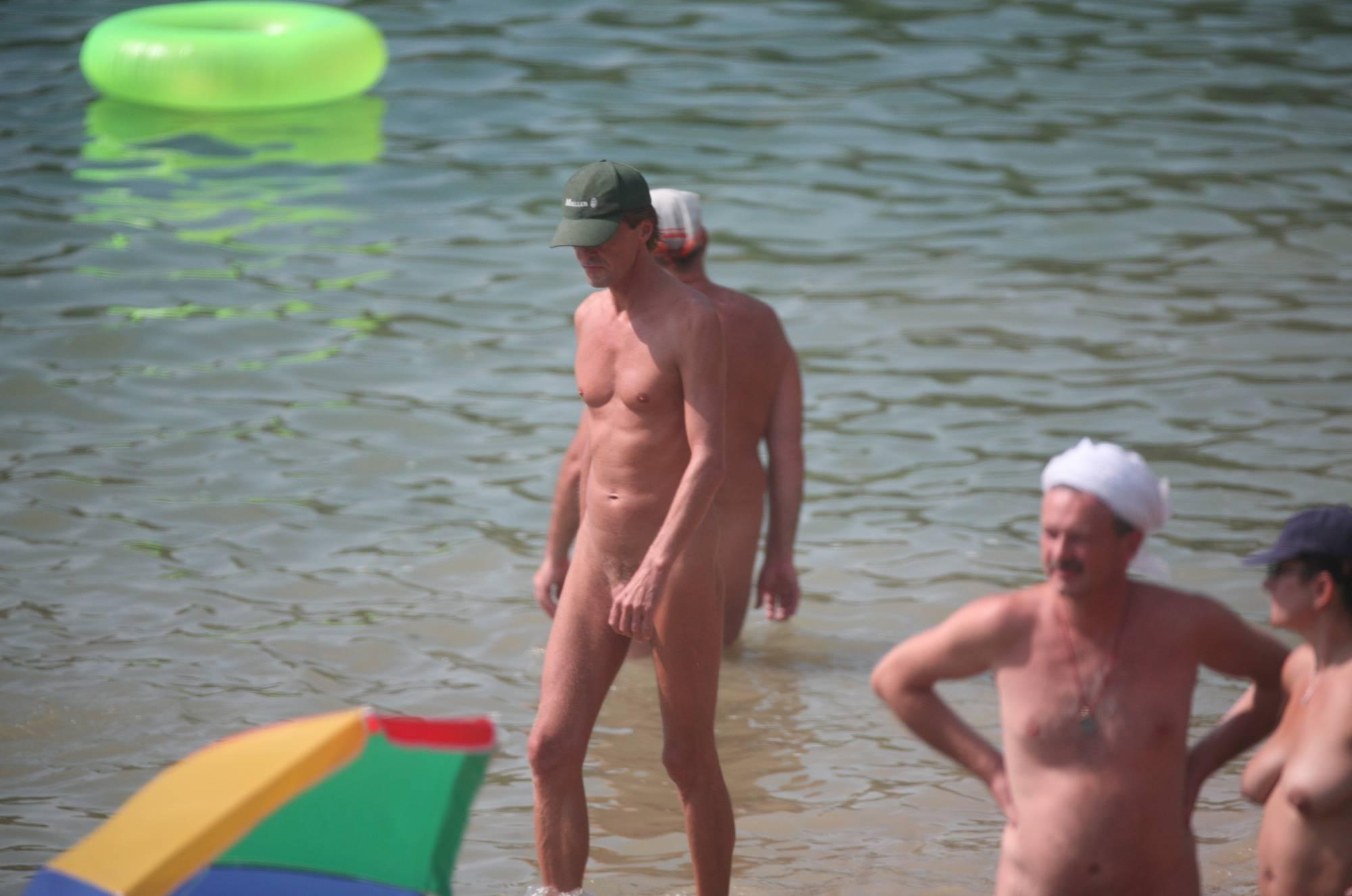Nudist Photos Wolin Beach Zoom - 1
