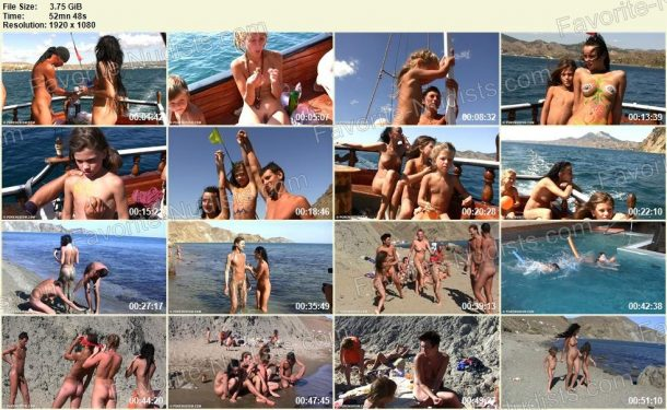 Screenshots Ukrainian Sea Boating 1