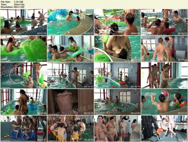 Thumbnails Indoor Swim Exercise 1