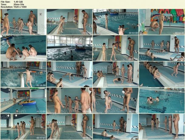 Activity Pool frames 1