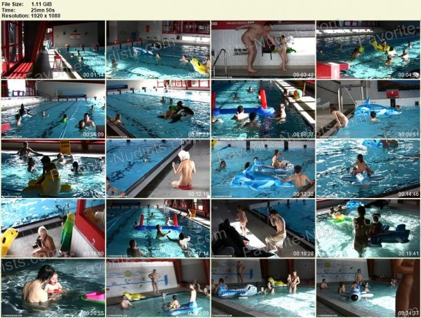 Screenshots of Floating On Our Rafts 2 1