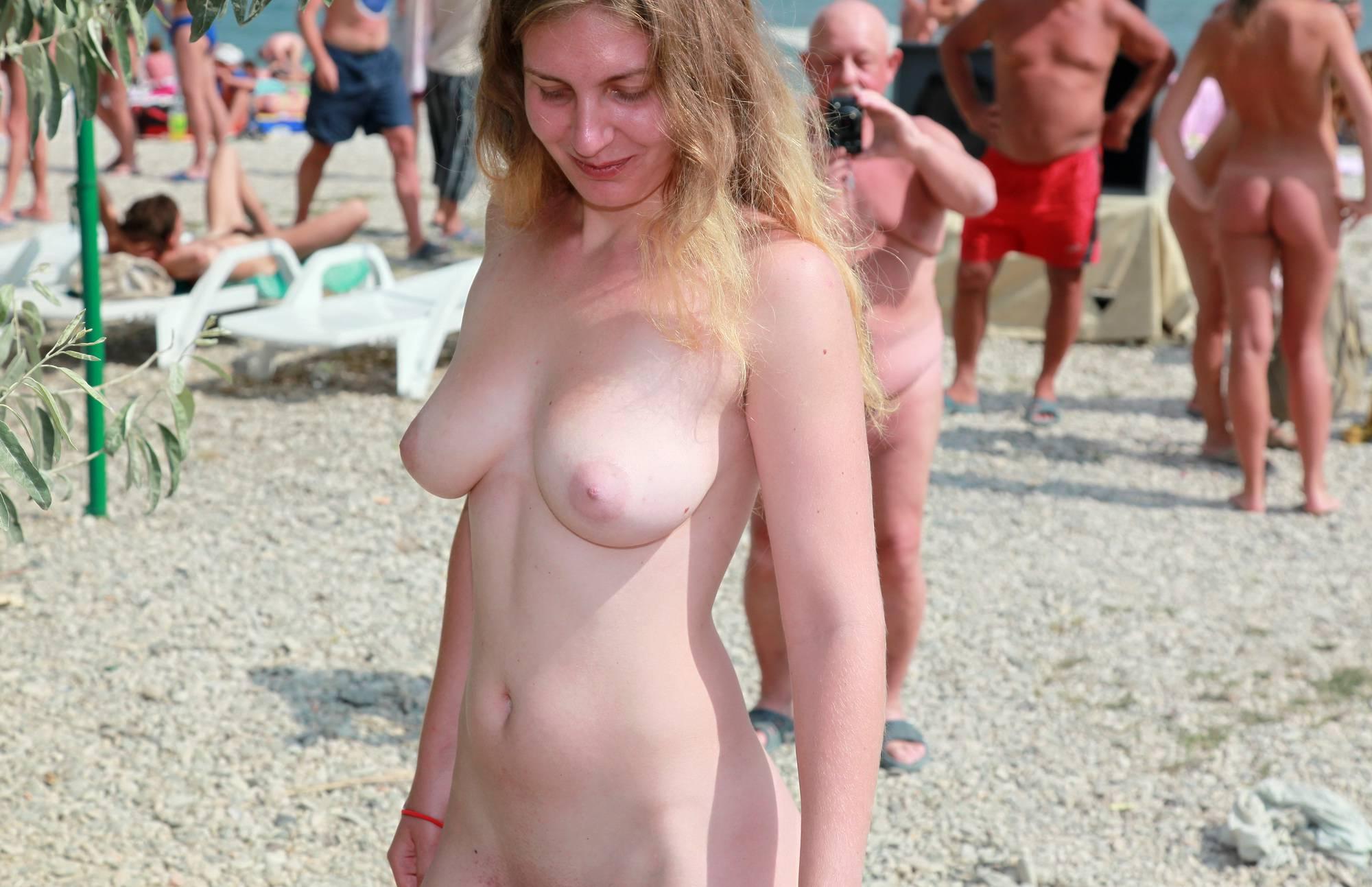 Nudist Pics Parents Nudist Beach Still - 2