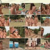 Junior Nudist Contest 3