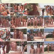 Junior Nudist Contest 4