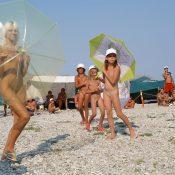 Scorching Sun Festival