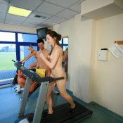Scuba Gym 2nd Workout