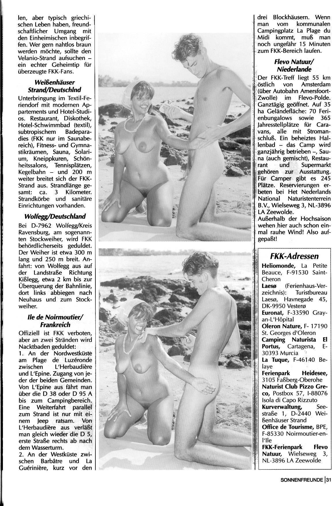 Sonnenfreunde 1993 Nr.7 - 2
