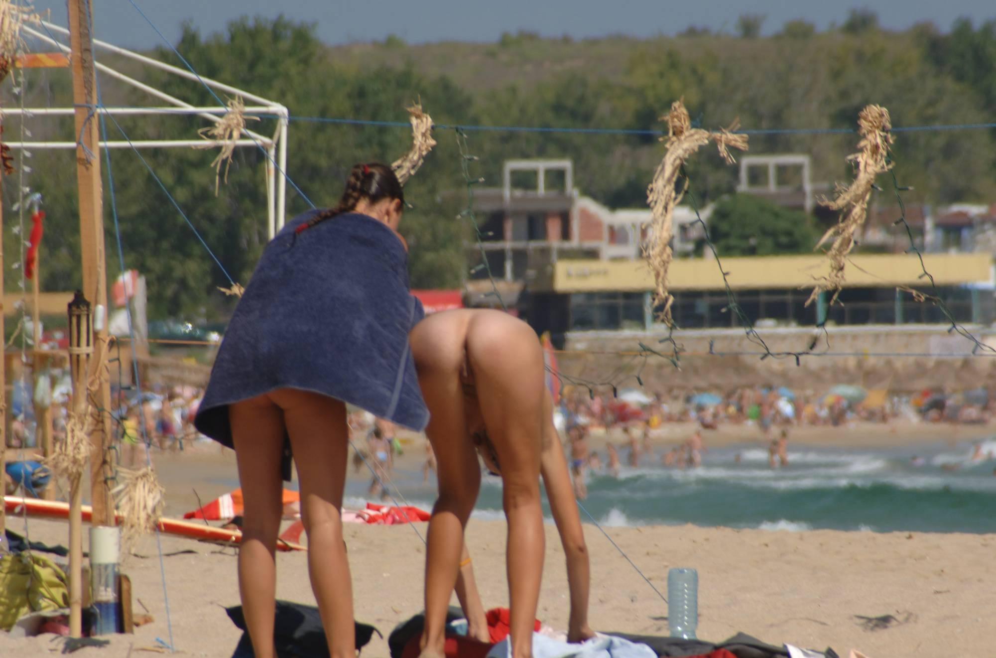 Sozospol Shore Sisters - 1