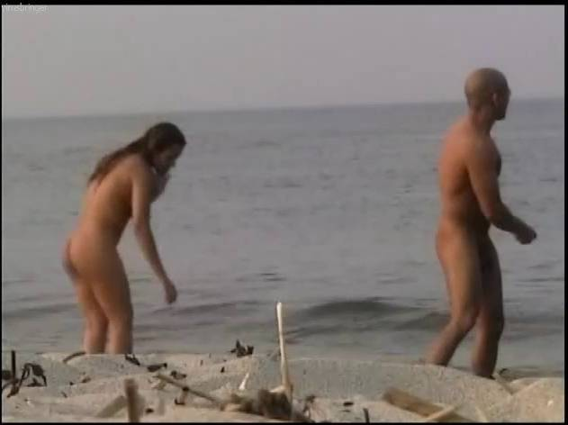 Naturist Videos U.S. Nude Beaches Vol.7 - 1