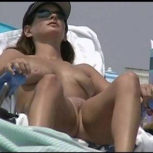 U.S. Nude Beaches Vol.8