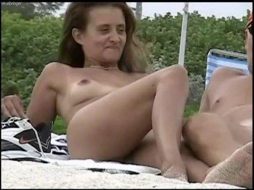 U.S. Nude Beaches Vol.9