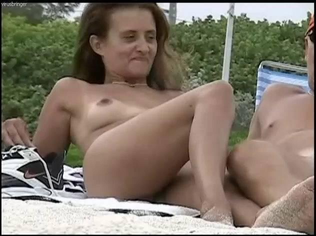 U.S. Nude Beaches Vol.9 - 1